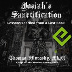 Josiah's Sanctification