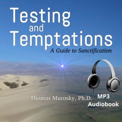 Testing and Temptations Audiobook