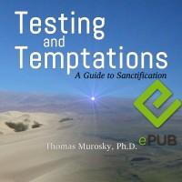Testing and Temptations eBook
